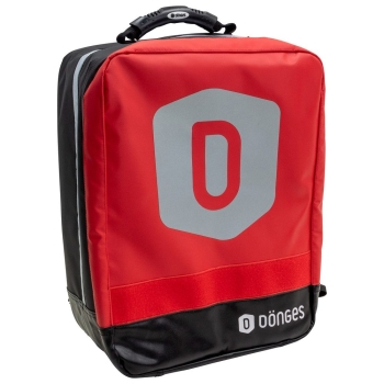 Notfallrucksack SEG, gefüllt nach DIN 14142