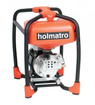 Holmatro Elektropumpe SR 20 DC 1