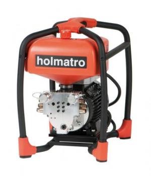 Holmatro Elektro Duopumpe SR20 DC 2
