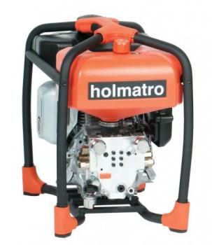 Holmatro Benzin Duopumpe SR 20 PC 2
