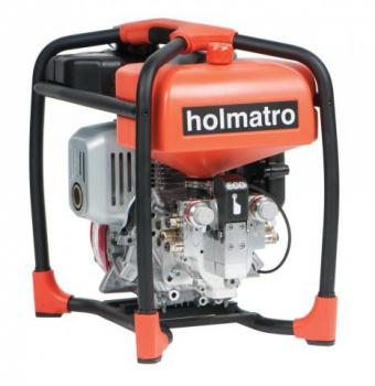 Holmatro Benzin Duopumpe SR 20 PC 2E