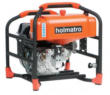 Holmatro Benzin Duopumpe SR 40 PC 2 E