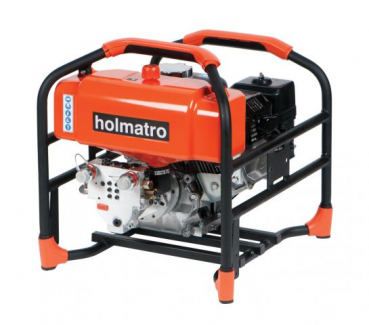 Holmatro Benzin Duopumpe SR 40 PC 2 S