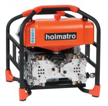 Holmatro Benzin Quattro-Pumpe SR 40 PC 4