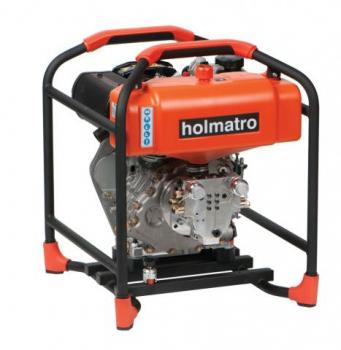 Holmatro Dieselpumpe SR 40 YC 2