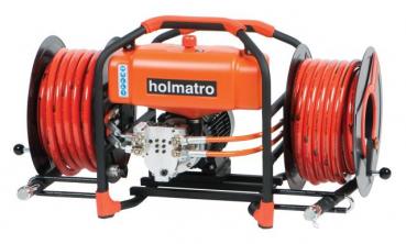 Holmatro Elektro Duopumpe SR 42 DC 2