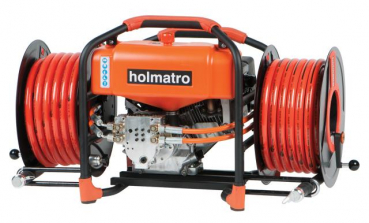Holmatro Benzin Duopumpe SR 42 PC 2 S